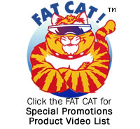 Special Monthly Promotions and Product Video List